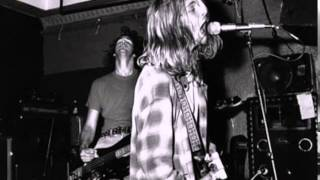 Nirvana - Ain't It A Shame (With The Lights Out Demo 1989) HQ