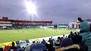 2:0 Уфа-Спартак(3)