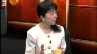 锵锵三人行2008年10月06日A-朱天文:我心中的胡兰成