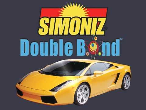 SLAM Simoniz Double Bond