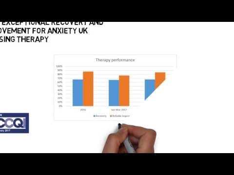 Accessing Therapy - Anxiety UK
