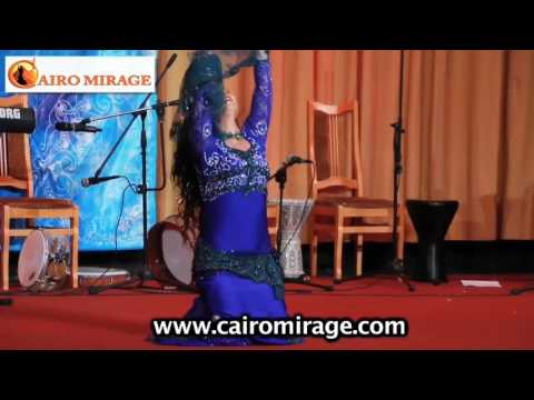 Wonderfull Iraqi arabic dance by Asala😍🌹💐🌸🌺🌷