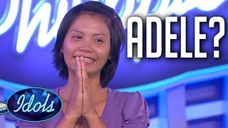 Amazing Singer Pulls Off ADELE Cover on Philippines Got Talent 2019 | Idols Global