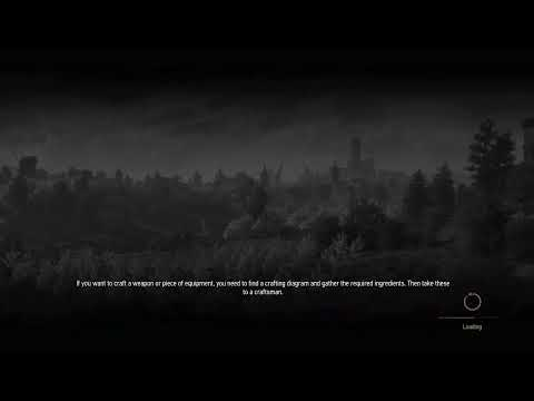 Download The witcher 3 Indonesia