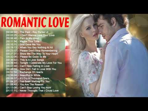 Greatest Love Songs Of The 90s - Best Love Songs Ever - Romantic Love Songs Collection