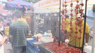 quot음식과 문화로 소통해요quot 세계음식축제 누리…