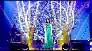 «Золотая коллекция белорусской песни»: видео-версия концерта в Солигорске