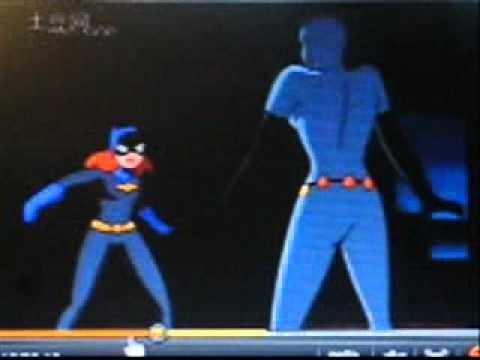 Batgirl Fan film series (S.1,Alternate ending) Batgirl destroyed(DC Comics/Superheroine/Short movie) from YouTube · Duration:  6 minutes 43 seconds