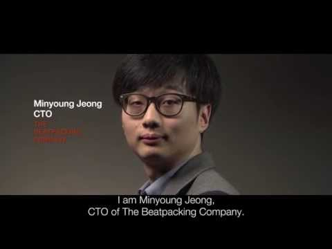 Beatpacking Customizes its K-Pop Streaming Music Service Using Amazon DynamoDB
