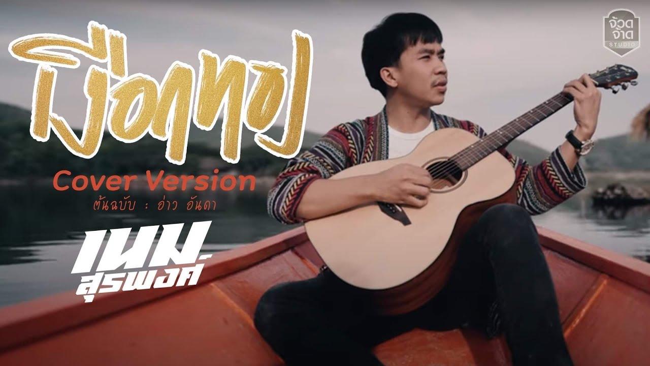เงือกทอง - เนม สุรพงศ์【 COVER VERSION】original : อ่าว อันดา feat.Mauii Wauii [Unplug]