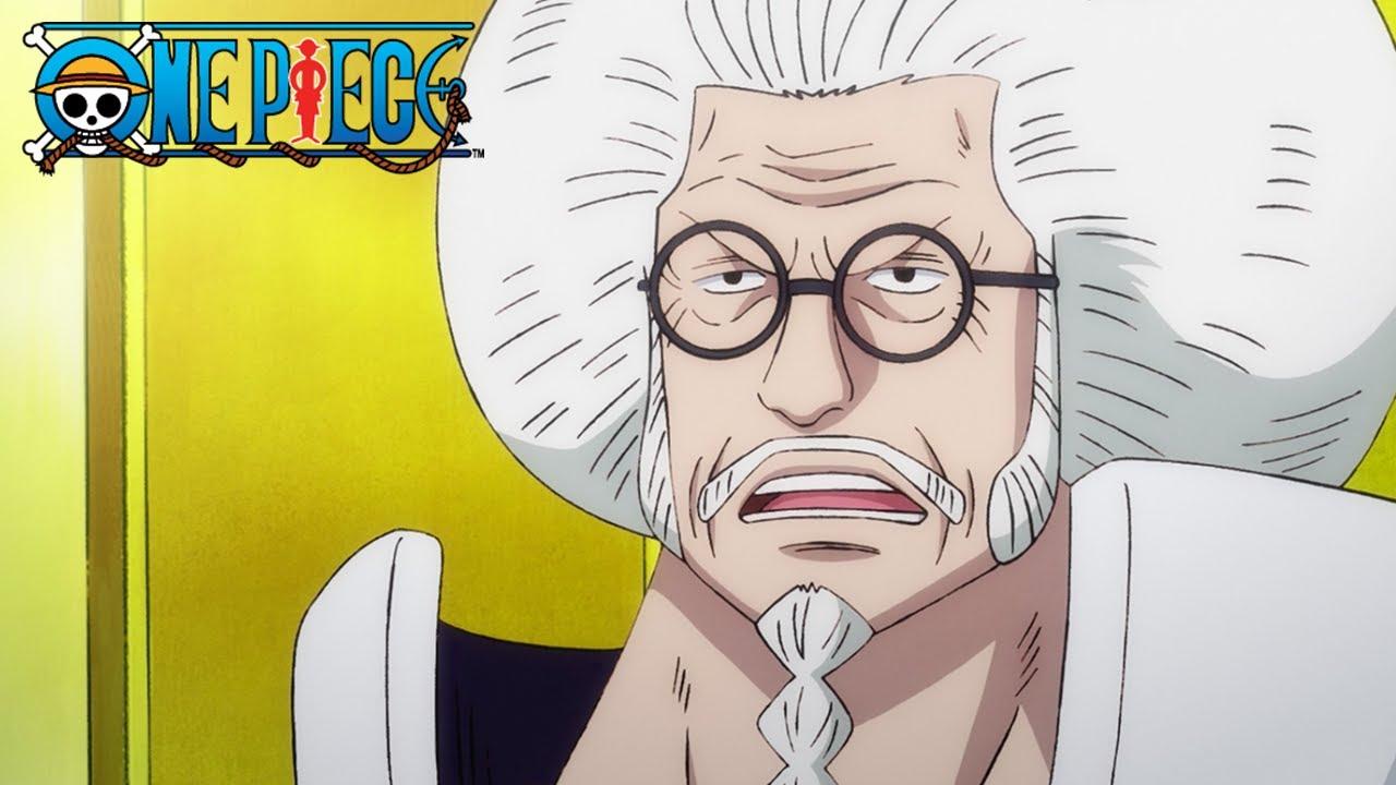 The Rocks Pirates | One Piece