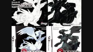 Cruiseferry SS Royal Unova - Pokémon Black/White