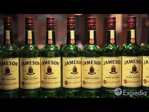 Old Jameson Distillery Vacation Travel Guide | Expedia