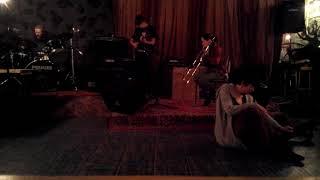"Free-improv set 17-12-2018 Music - W.B.B.B. Dance ""ARTtELO"" (Part 1)"