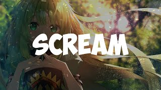 Besomorph - Scream (feat. Riell)