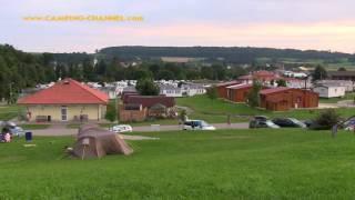 Camping-Ferienpark Orsingen Juli 2016