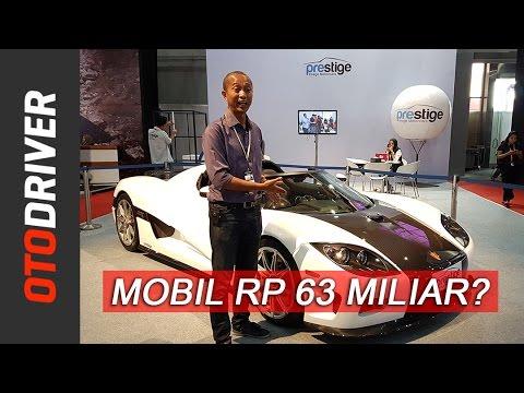 Koenigsegg CCX 2010 First Impression Review Indonesia | OtoDriver