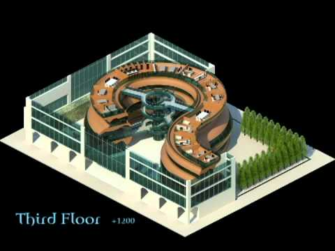 2011-Final Project-Interior Design - YouTube