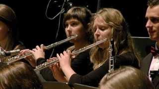 Claude Debussy Petite Suite 德布西 小組曲