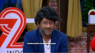 The Best Of Ini Talkshow - Duh! Ada-Ada Aja Kelakuan Reza Jasaraharja