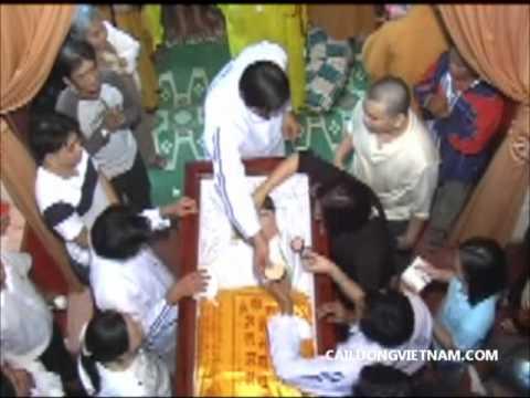 Tang lễ NSƯT Minh Phụng: Phần 1