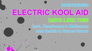 Electric Kool Aid - Days Like This (Heerhorst & Meissner Remix) [deepdub recordings - DEEPDUB003]