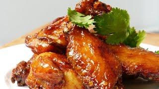 Домашние видео-рецепты - курица в медово-соевом соусе в мультиварке