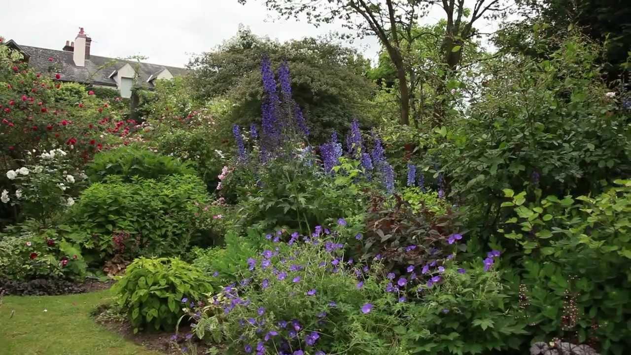amenager un petit jardin pour donner une impression d espace