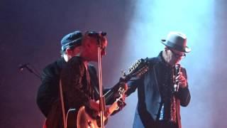 Celebrating David Bowie  - Brixton, 8th January 2017 - Intro + Dead Man Walking
