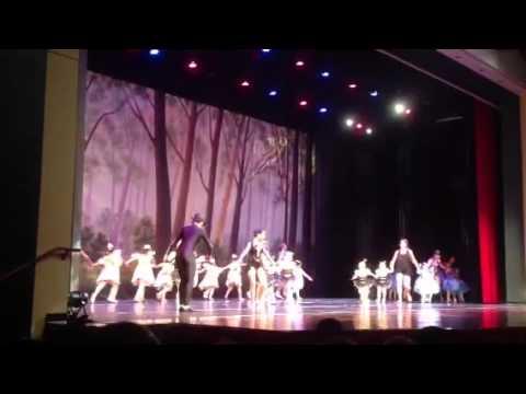 South Florida ballet final