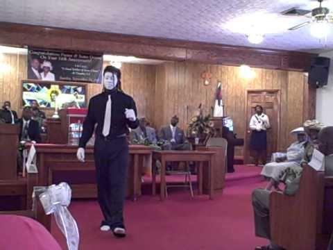 First Baptist Church Of Lincoln Gardens Tampa Mime To Best In Me Youtube