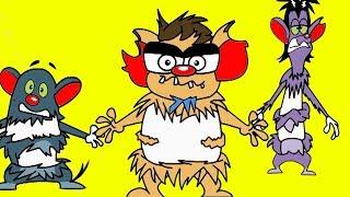 Rat-A-Tat |'3 Famous Rats &Smelly Dog Cartoon Movie Compilation'| Chotoonz Kids Funny Cartoon Videos