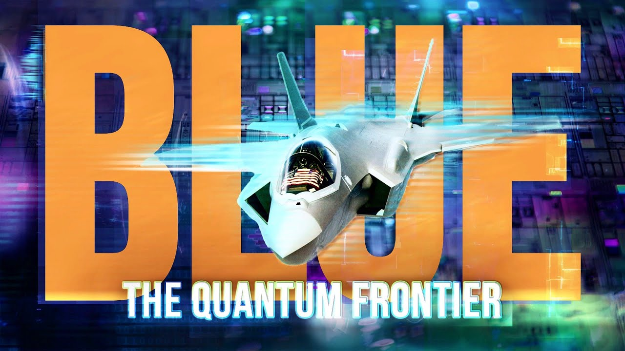 The Air Force Research Laboratory is leading the way into the quantum frontier.