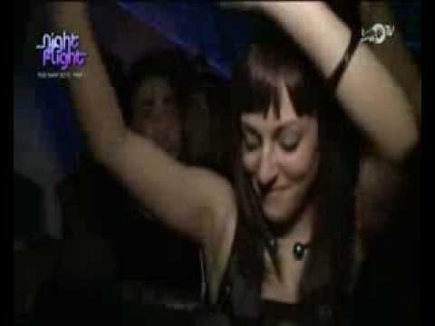 ►Chris Liebing @Time Warp 2010 Live Video ♫