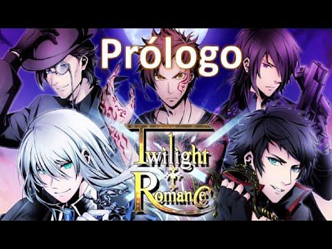 Twilinght Romance - Prólogo - Español - Prólogo de *** largoooo T-T