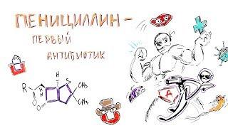 как сделать антибиотик дома