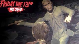 【実況】新旧チャド!アプデ後仮面は剥ぎづらくなった?【Friday the 13th: The Game】part79 thumbnail