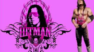 """Hart Stopper"": Bret Hart Custom Theme"