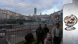 Istanbul Is A City Divided By Class And Religion