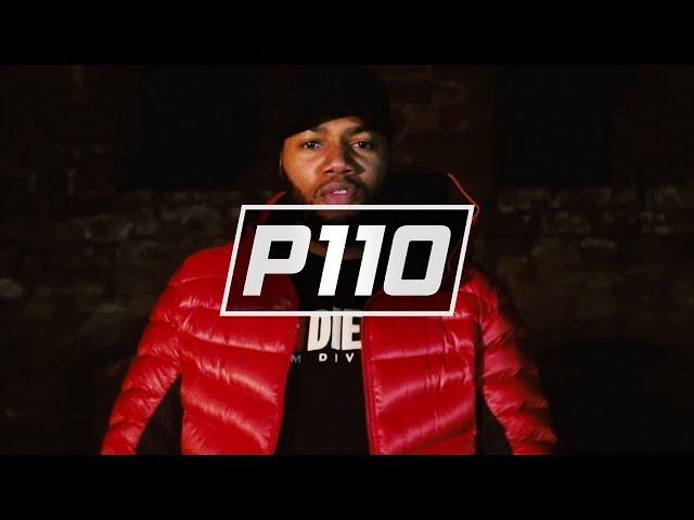 P110 - Bunse - Traumatic [Music Video]
