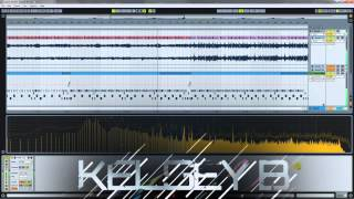 Adele - Skyfall (Kelsey B Remix)