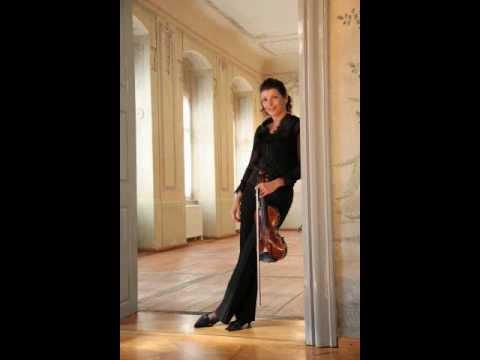 Ysaye Sonata Nr.4 E-minor  / Marta Abraham violin
