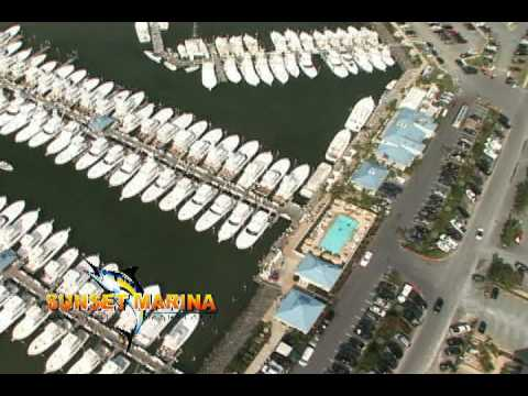 Sunset Marina Ocean City Maryland Property Promo Video.