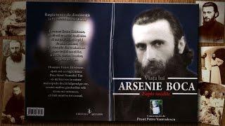 Mi-e tare dor de tine Arsenie Boca, de Pr. Petru Vamvulescu - 2014 - Audiobook