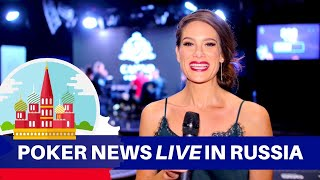 888poker LIVE Sochi Main Event Update