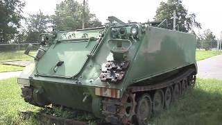 M113 Ride!