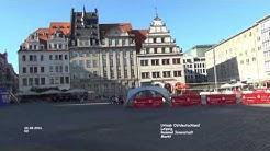Bummel Innenstadt - Leipzig