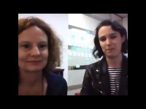 Toolkits Live: Editing & Publishing with Alice Grundy