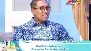 Live Report Kondisi Terakhir RS Dharmais - NET16.