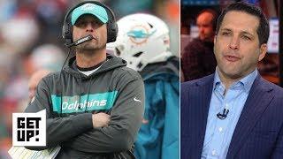 Jets fans should ask Peyton Manning about Adam Gase – Adam Schefter   GetUp!